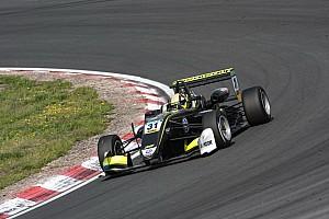 F3-Euro Crónica de Carrera Norris vuelve a dominar en la FIA F3