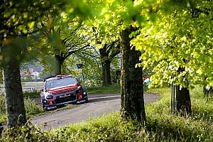 WRC Leg звіт Ралі Німеччина: Міккельсен шокує світ