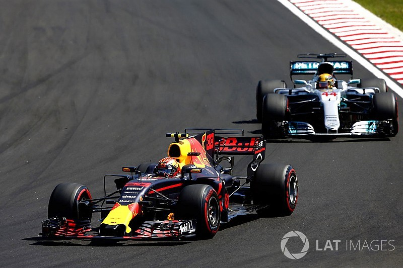 Red Bull attend le petit plus en qualifications de la part de Renault