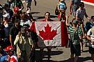 Гран При Канады: лучшие фото четверга