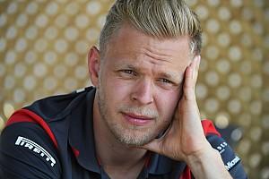 F1 Análisis Cláusula del contrato de Magnussen es la causa de que ceda su asiento a Giovinazzi