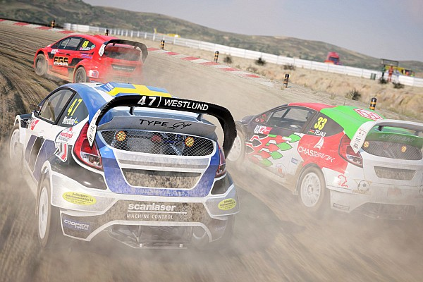 eSports Noticias Codemasters y Motorsport Network anuncian los campeonatos mundiales DiRT