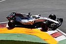 Meilleur des autres, Massa ne pilote plus