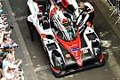 Le Mans 【ル・マン24h】7号車トヨタのリタイアの原因は偽
