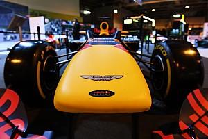 Fórmula 1 Noticias Varios equipos quieren trabajar con Aston Martin en F1