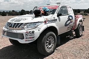 Cross-Country Rally Noticias de última hora Cristina Gutiérrez, la guerrera del Dakar arranca de nuevo