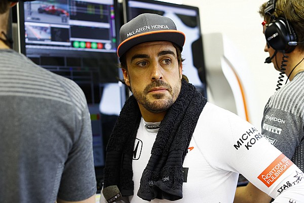 Le Mans Breaking news McLaren: Alonso free to race at Le Mans for another team