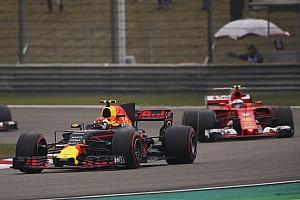 F1 Noticias de última hora Verstappen:
