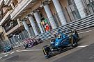 Формула E Буэми одержал победу на этапе Формулы Е в Монако