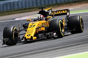 Fórmula 1 Noticias Hulkenberg: