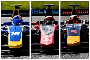 GP3 Preview Guide 2017 - Le plateau GP3 passé au crible