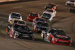 NASCAR XFINITY Breaking news Rheem partners with JGR to sponsor Bell and Preece in 2018