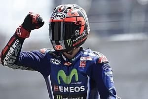 MotoGP Hasil Klasemen pembalap setelah MotoGP Perancis