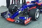 Forma-1 A Toro Rosso a teljes 2017-es szezont megtervezte!
