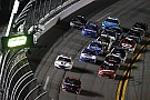 Denny Hamlin passes Earnhardt to win second Daytona Duel