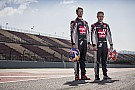 Ilyen a Haas 2017-es versenyzői szerelése: galéria