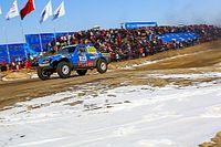 众厂商车队缺席2017COC揭幕战 乔旭首日预赛全场最快