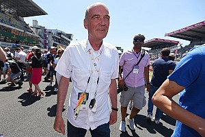 Le Mans 速報ニュース 前アウディのウルリッヒ博士がACOのスペシャルアドバイザーに就任