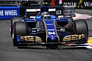 Formula 1 Wehrlein hits out at Button's