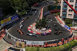Fórmula 1 Noticias Los horarios especiales del GP de Mónaco de F1 2018