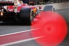 Тести Ф1 у Барселоні, день 3: сюрприз від Феттеля