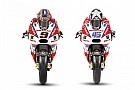 Livery anyar Pramac Racing masih didominasi merah putih