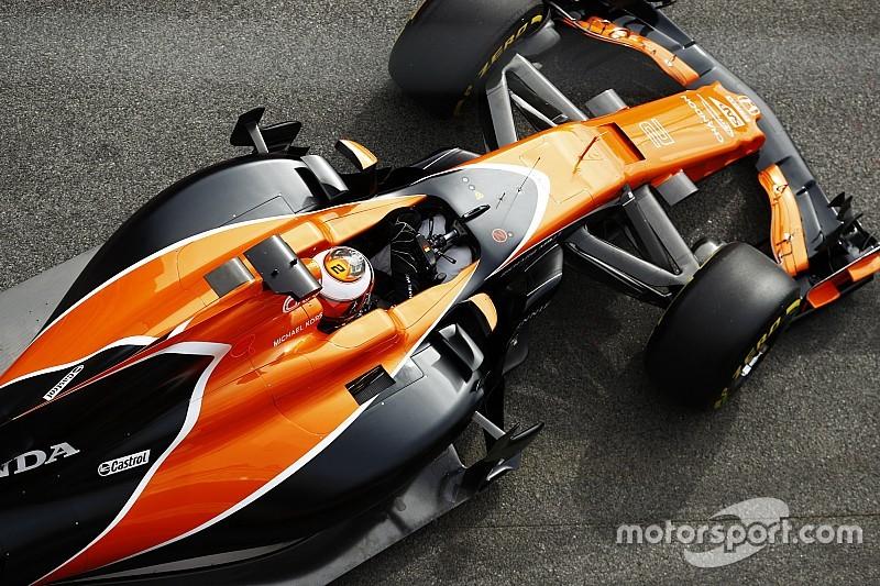 Булье попенял Honda за отставание в работе на тестах