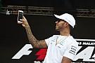 Formule 1 La F1 fait de belles promesses pour 2018 dans le domaine numérique