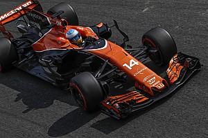 Formule 1 Actualités Renault n'ouvrira pas de quatrième fourniture moteur pour McLaren