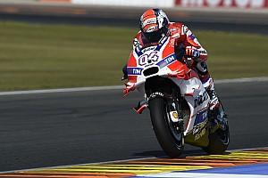 MotoGP Breaking news Ducati won't know its true level until Jerez – Dovizioso