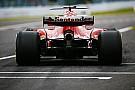 Getriebewechsel: Startplatz-Strafe gegen Kimi Räikkönen in Suzuka