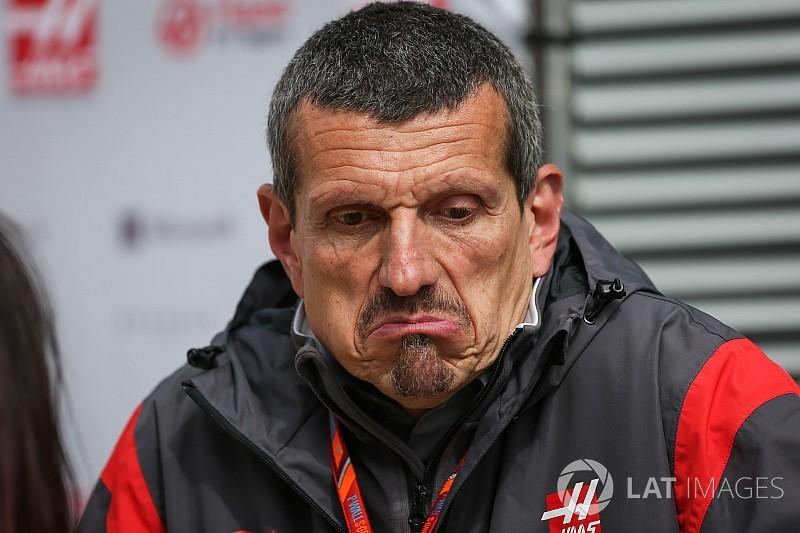 Мнение Штайнера возмутило американских гонщиков