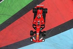 F1 Top List GALERÍA: lo mejor de las prácticas de Bakú en imágenes