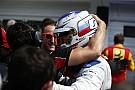 GP2 у Хоккенхаймі: Сироткін переміг у першій гонці