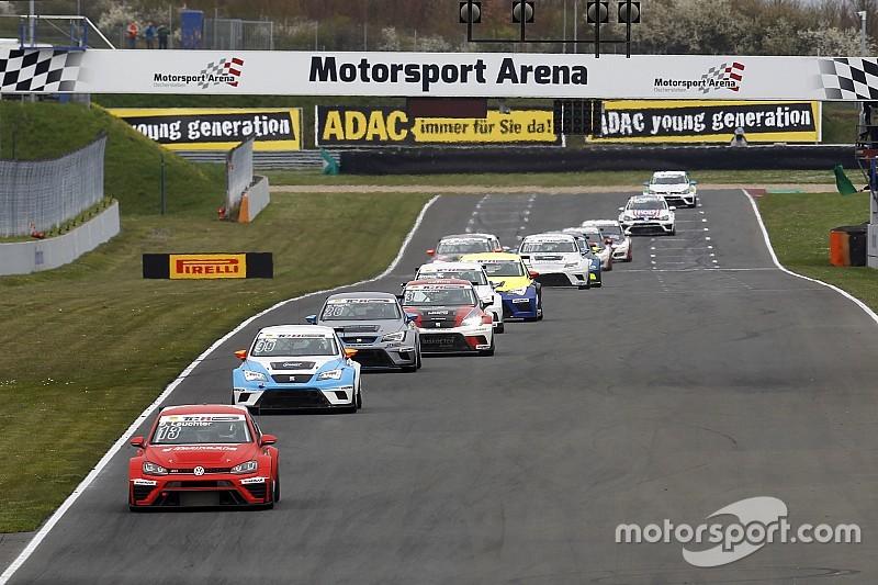 TCR in Oschersleben: Jetzt Tickets sichern für das Tourenwagen-Spektakel des Jahres!