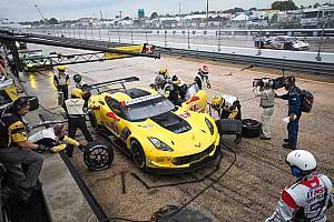 IMSA Special feature Jan Magnussen: Sebring shunt offset by Kevin's F1 return