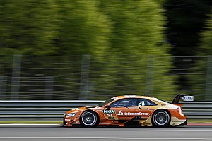 DTM Qualifying report Spielberg DTM: Green beats Felix da Costa to pole by 0.002s