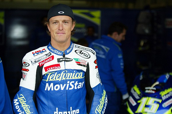 Gibernau to act as rider coach for Pedrosa in 2017