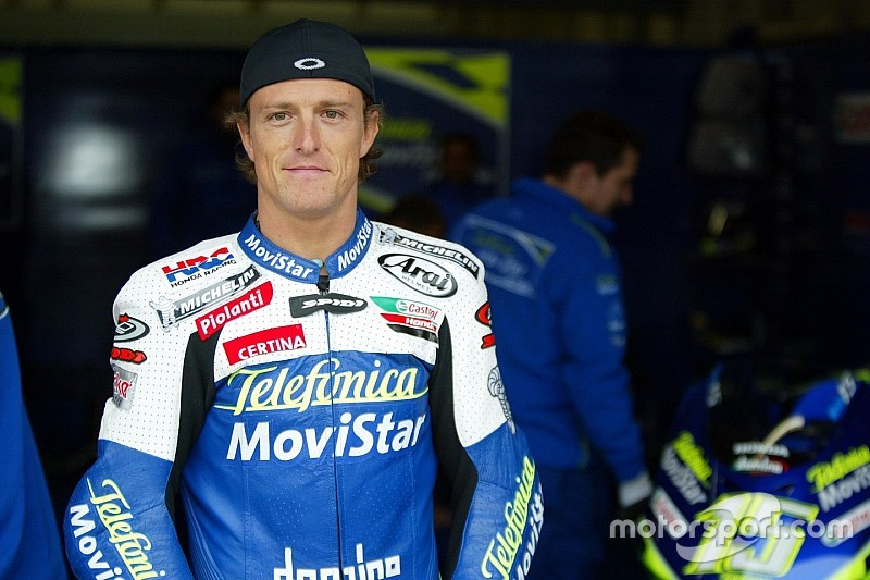 Gibernau akan menjadi pelatih Pedrosa di MotoGP
