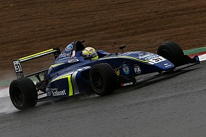 Carlin to take sabbatical from British F4