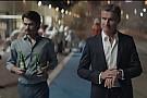Heineken zet 'More Than A Race'-commercial met Coulthard online
