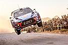 GALERÍA: top 10 de las mejores fotos del Rally en Argentina
