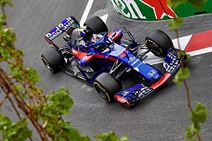 Gasly: Honda Toro Rosso'nun kötü performansının tek sorumlusu değil