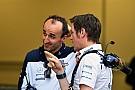 Кубица заменит Сироткина в первой тренировке Гран При Испании