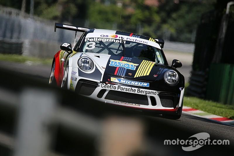 Carrera Cup Italia, Monza: il muro dell'1'50