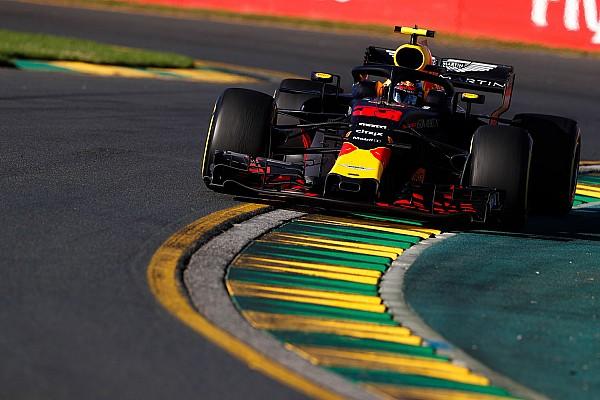 Fórmula 1 Noticias Verstappen dice que un error le costó un lugar en la primera fila