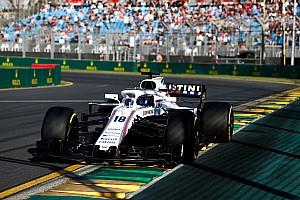 Még a Williams is elismeri, mennyire jó a gyári Renault
