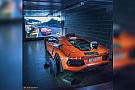 Egy Lamborghini Aventador lett a világ legdrágább versenyszimulátora