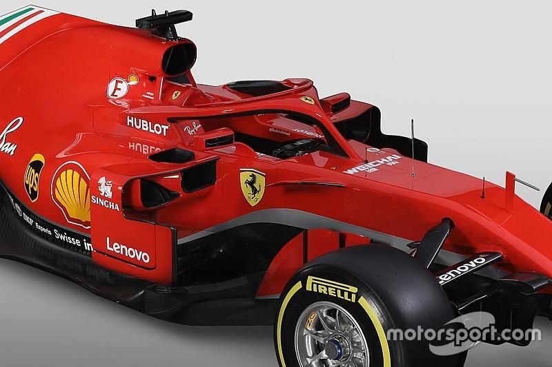 Ferrari: Beim Seitenkasten-Konzept wieder Schritt voraus?