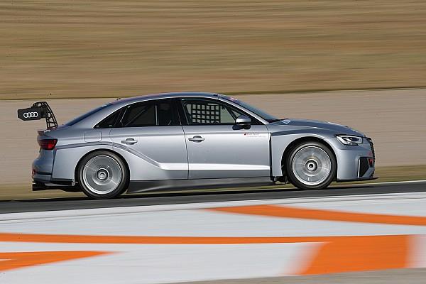 WTCR Ultime notizie Ufficiale: Shedden e Vernay sulle Audi del Team WRT